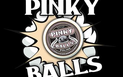 DOSSIER DE PRESSE PINKY BALLS